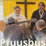 Pfuusbus - Sozialwerke Pfarrer Sieber