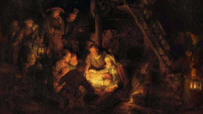 rembrandt_adoration_of_the_of-the-shephards_unknown
